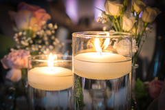 Wedding - Candles (Sommer, Peter) Tags: candle sony sel35f18 mirrorless wedding a6300