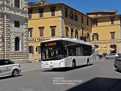 Busitalia Perugia #8202 (AlebusITALIA) Tags: autobus bus tram trasporti trasportipubblici tpl transportation mobilit umbriamobilit busitalia assisi perugia publictransport