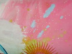 DSC096671 (scott_waterman) Tags: scottwaterman painting paper ink watercolor gouache lotus lotusflower detail pink