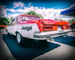 moparisnocar OR moparornocar (John C Burzynski) Tags: newburg cars mopar dodge classiccar