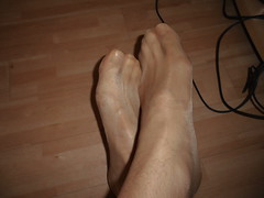CIMG0424 (comicstar1) Tags: feet pantyhose crossdresser transgender