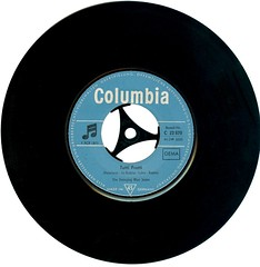 Swinging Blue Jeans, The - Tutti Frutti-german voc- D - 1965-- (Affendaddy) Tags: vinylsingles theswingingbluejeans tuttifrutti sungingerman emielectrola e22870 germany 1965 collectionklaushiltscher