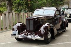 Cord Experimental Limousine LeBaron 1936 1 (johnei) Tags: cord lebaron