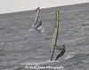 Wind Surfers (Nick Crown Photography) Tags: windsurfers