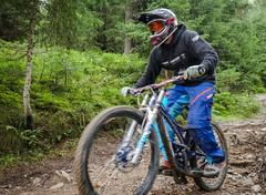 P1030977-2out (Hagbard_) Tags: mtb bike mountainbike freeride sterreich bockaufballern velo spass friends natur outdoor nature mtbisokay wagrain kitzsteinhorn everydayimshutteling