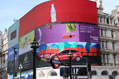 London, Piccadilly Circus (alexgiordano965) Tags: londra inghilterra england united kingdom great britain city citta metropoli metropolitain