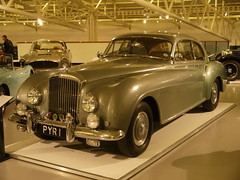1955 Bentley R-type Continental (Rorymacve Part II) Tags: car cars automobile auto bus truck motor motorvehicle saloon estate compact sports roadster transport road heritage historic morrisminiminortraveller morris mini bentley bentleyrtypecontinental bentleyrtype humber humberhawk