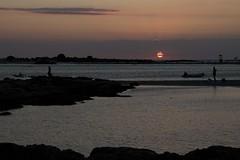 Summer sunsets (ramosblancor) Tags: naturaleza nature paisaje landscape playa beach atardecer sunset color elafonisi elafonissi creta crete grecia greece viajar travel