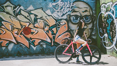 (Y.C.Tang ()) Tags: fahrrad bicicleta bicicletta velo     trackbike pista   keirin fixie fixedgear  vscotaiwan fixietaiwan bikeporn bicycle cycling fixieporn vsco fixiegirls pacificandco