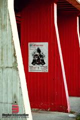 DZC Hip Hop Fest (beylerinteractive) Tags: dzc hiphop fest rap tasarm dzce dzcetasarm grafik afi poster flyer concert