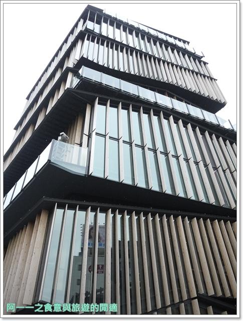 日本東京自助旅遊淺草文化觀光中心晴空塔image007