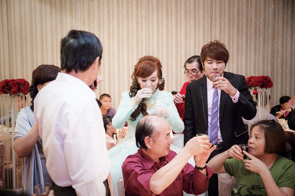 瑲翰&宥慈Wedding-158