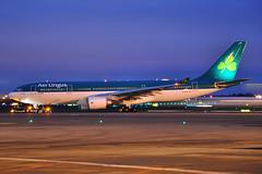 EI-LAX A330-202  Aer Lingus (n707pm) Tags: ireland boston airplane airport aircraft airline airbus airlines departure dub aerlingus a330 departing dublinairport eidw eilax cn269 shamrock139 30112014