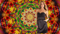 At the heart of the mandala (cuto amidei) Tags: art 1001nights autofocus panoramafotogrfico 1001nightsmagiccity rememberthatmomentlevel1 magicmomentsinyourlife rememberthatmomentlevel2 rememberthatmomentlevel3