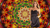 At the heart of the mandala (cuto amidei) Tags: art 1001nights autofocus panoramafotográfico 1001nightsmagiccity rememberthatmomentlevel1 magicmomentsinyourlife rememberthatmomentlevel2 rememberthatmomentlevel3