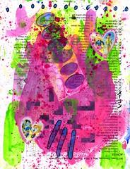 The New Better Halves (Marc-Anthony Macon) Tags: art folkart outsiderart folk surrealism dada surrealist dadaism dadaist bulldada neodada dadaísmo neodadaism