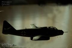 P 1099 im Flug (l a b e t e) Tags: airplanes kits 172 exp luftwaffe secretweapons photokmatrixde