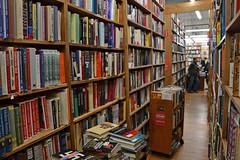 DSC_0597 Strand Books, Broadway