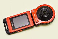 Casio EXILIM EX-FR10 (akiko@flickr) Tags: camera review casio exilim exfr10
