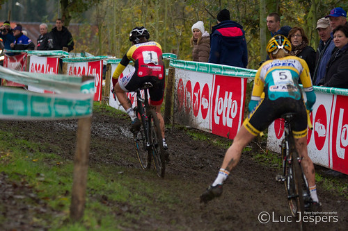 Superprestige Gavere 033
