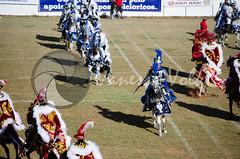 GO0048 (volkvanessa) Tags: brasil medieval cavalo cultura pirenpolis gois batalha cavalhadas festapopular festareligiosa representao regiocentrooeste