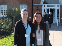 Cumberland Lodge 2014-2015