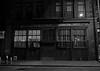 Community Corporation Building - Black & White; Brooklyn, New York (hogophotoNY) Tags: blackandwhite bw usa ny newyork building brooklyn night evening us unitedstates panasonic newyorkstate atnight boro brooklynny brooklynnyusa brooklynbuilding brooklynusa hogo lx3 hogophoto hogophotony brooklynnyus