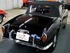 Fiat 1200 GranLuce Trasformabile Spider Verdeck von CK-Cabrio