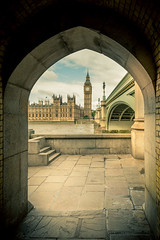 Portalized Westminster