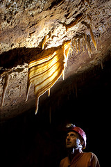 Vela 2 (Sylvi@1972) Tags: sardegna sardinia caves cave grotte grotta baunei supramonte speleologia sucanalesuperiore