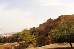 Old City Walls, Fez, Morocco (Arthur Chapman) Tags: morocco fez fes geocode:method=googleearth geocode:accuracy=500meters geo:country=morocco