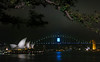 Sydney Harbour Bridge and the Opera House , Australia (singingdaisy) Tags: sydney australia frameit photographyforrecreation