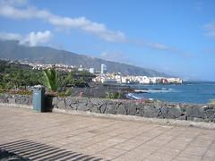 Don Quijote - Tenerife