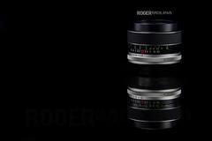 #objetivo 4 (rogermolina) Tags: camera lens nikon cosina lente producto objetivo