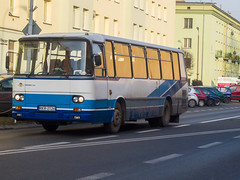 Autosan h9 (Konrad Krajewski) Tags: city bus public transport pks h9 krosno autosan