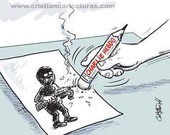 Charlie Hebdo (Caricaturascristian) Tags: libertad charlie dibujantes francia con prensa ataque caricaturas terrorismo terrorista fanatismo religión mahoma hebdo caricaturístas
