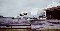 McDonnell Douglas F-4E Phantom II (Sentinel28a1) Tags: iceland keflavik phantom usaf f4 usairforce mcdonnelldouglas f4e phantomii 57thfis