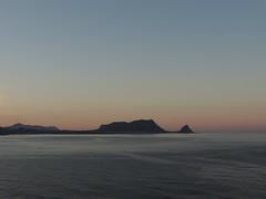 Crepuscolo (RoBeRtO!!!) Tags: blue sunset sea sky costa water coast tramonto mare shoreline cielo sicily palermo acqua azzurro capozafferano rdpic nikonp520