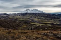 Mount St Helens Trip - Dec 2014 - 98 (www.bazpics.com) Tags: winter mountain snow nature beauty st landscape flow volcano washington scenery december unitedstates centre johnson scenic ridge mount observatory crater valley dome helens visitor 1980 plain erupt eruption devastation toutle pumice 2014 pyroclastic devastated erupted barryoneilphotography