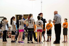 GRPS Girls Basketball Game January 17, 2015 6 (stevendepolo) Tags: girls game basketball youth high union grand rapids grandrapids montessori thirdgrade montessorischool grps unionhigh