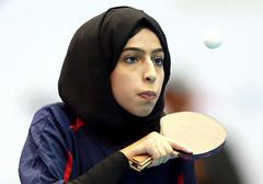 Majd Alblooshi UAE (ittfworld) Tags: dubai tabletennis unitedarabemirates are