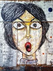 Brooklyn, NY (EleanorGiul ~ http://thevelvetrocket.com/) Tags: nyc newyorkcity brooklyn mural northamerica eastcoast nuevayork murale  thebigapple novaiorque  lagrandemela visitnyc   eleonoragiuliani eleonoraames