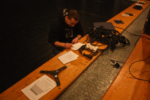 """WORKSHOP: Historie osvětlování a světelného designu, vývoj divadelního prostoru / Barokní divadlo v Českém Krumlově / Závěrečná práce studentů • <a style=""""font-size:0.8em;"""" href=""""http://www.flickr.com/photos/83986917@N04/16322086346/"""" target=""""_blank"""">View on Flickr</a>"""