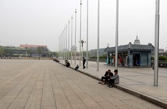 2016_04_060179 (Gwydion M. Williams) Tags: china beijing tiananmensquare tiananmen