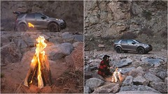 Different perspective, same natural instincts. #FrozenMoments #DiscoverySport #Colorado #Adventure #Travel Left Photo: @robstrok | Right Photo: @alliemtaylor - photo from landroverusa (landroverorlando) Tags: auto usa cars car orlando automobile florida united group rover land fields fl states autos landrover rangerover luxury automobiles wwwlandroverorlandocom