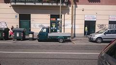 DSC_0494 (bollijan) Tags: auto dreirad unikat cartafotografica kulturtage2016