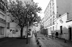 (Tom Plevnik) Tags: street new city travel people urban blackandwhite paris public monochrome landscape photography nikon flickr outdoor candid places human bnw