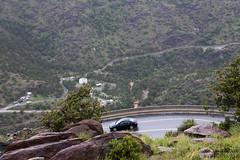 Al-Baha  -  (Abdullah M) Tags: rain saudiarabia  albaha
