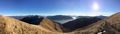 In solitudine... (fata_ci) Tags: montagne panorami valledintelvi rifugiovenini alpedimezzegra