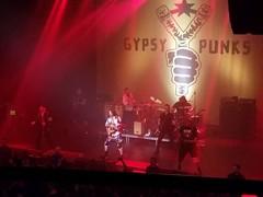 better pics of gogol bordello from Alexis (PixieRosa) Tags: concert gypsy gogol punks bordello